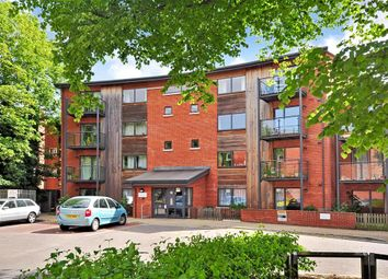 Thumbnail 2 bedroom flat for sale in Bill Sargent Crescent, Portsmouth, Hampshire
