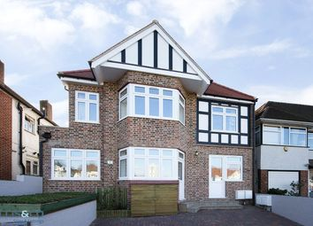 Thumbnail 2 bed flat for sale in Hendon Way, London