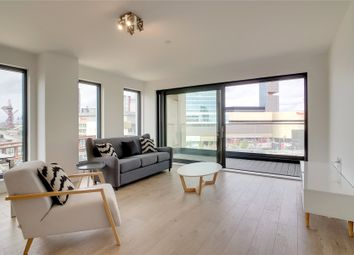 2 bed flat for sale in Great Eastern Road, London E15