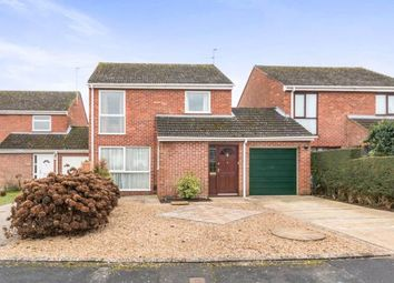 Thumbnail 3 bedroom link-detached house for sale in Basingstoke, Hampshire, .