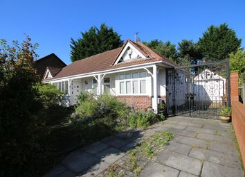 Thumbnail 2 bed detached bungalow for sale in Everard Road, Southport