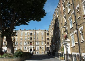 Thumbnail 2 bed flat to rent in Marshalsea Road, London