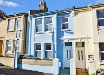 Thumbnail 4 bed terraced house for sale in Normanton Street, Brighton, East Sussex