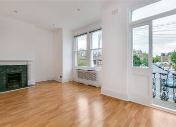 Thumbnail 3 bed flat to rent in Hestercombe Avenue, London