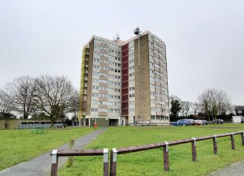 Thumbnail 2 bed flat to rent in Mansell Close, Eastwood, Leigh-On-Sea