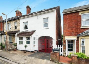 Thumbnail 4 bed end terrace house for sale in Salisbury, Wiltshire, Salisbury