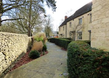 Thumbnail 3 bed terraced house for sale in The Mews, Querns Lane, Cirencester, Gloucestershire