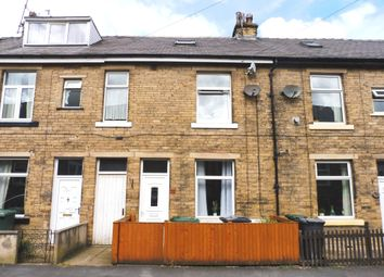 Thumbnail 3 bedroom terraced house for sale in Shaftesbury Avenue, Shipley
