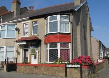 Thumbnail 3 bed semi-detached house to rent in Sefton Road, Heysham, Morecambe