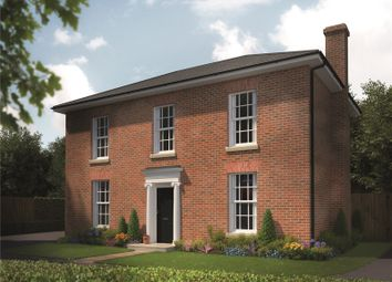 Thumbnail 5 bed detached house for sale in Plot 194, St George's Park, George Lane, Loddon, Norwich