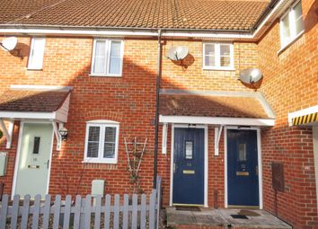 Thumbnail 2 bedroom flat for sale in Mellisham Walk, King's Lynn