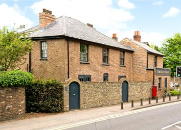 Thumbnail 7 bed detached house for sale in Rickmanworth Road, Chorleywood, Rickmansworth, Hertfordshire
