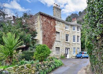Thumbnail 1 bed flat for sale in Bonchurch Shute, Ventnor, Isle Of Wight
