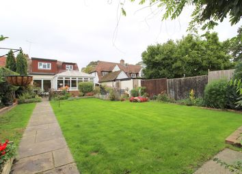 Thumbnail 4 bed semi-detached house for sale in Kingston Road, Ashford/Laleham Borders