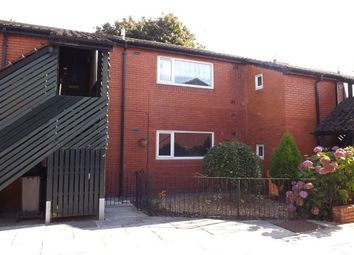 Thumbnail 2 bed property to rent in The Hove, Murdishaw, Runcorn