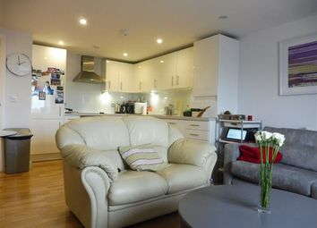 Thumbnail 3 bed flat to rent in Chester Road, Hounslow