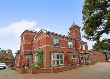 Thumbnail 2 bedroom flat for sale in Westbourne House, 15-17 Newcastle Road, Congleton