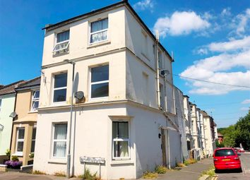 Thumbnail 3 bed flat to rent in Clarence Road, St. Leonards-On-Sea