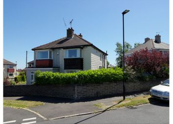 Thumbnail 2 bed semi-detached house for sale in Chatsworth Park Road, Gleadless, Sheffield