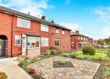 Thumbnail 2 bed terraced house for sale in Whitebirk Road, Blackburn
