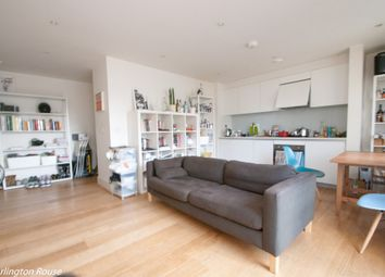 Thumbnail 1 bed flat to rent in Tiltman Place, Islington, London