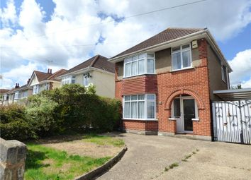 3 bed detached house for sale in Wingfield Avenue, Poole, Dorset BH15