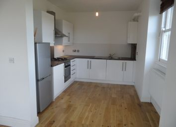 Thumbnail 1 bed flat to rent in Aberdeen Terrace, London