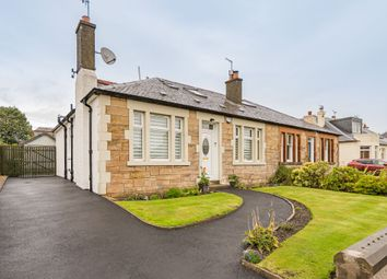Thumbnail 3 bed semi-detached house for sale in 12 Featherhall Crescent North, Edinburgh