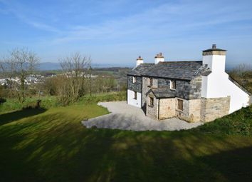 Thumbnail 3 bed cottage for sale in Kelly Bray, Callington