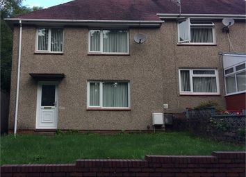 Thumbnail 3 bed semi-detached house to rent in Heol Y Fagwr, Clydach, Swansea.