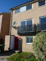 Thumbnail 4 bed town house to rent in Miles Drive, Thamesmead, London