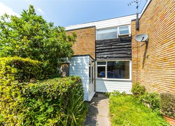 Thumbnail 2 bed end terrace house for sale in Craybury End, New Eltham, London