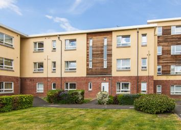 Thumbnail 2 bed flat for sale in Flat 4, 28 New Mart Place, Chesser, Edinburgh