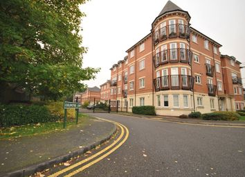 Thumbnail 2 bed flat for sale in Collingtree Court, Solihull