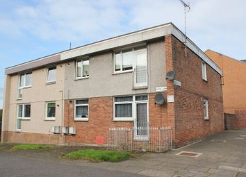 Thumbnail 3 bed flat for sale in Park Lane, Kilsyth