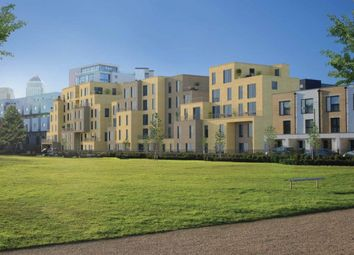 Thumbnail 1 bed flat for sale in Parkside, Riemann Court, Bow