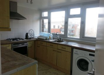 Thumbnail 3 bed flat to rent in Horne House, Master Gunners Place, Woolwich