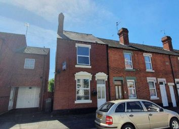 Thumbnail 3 bed property to rent in Peel Street, Kidderminster, Worcestershire