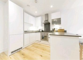 Thumbnail 3 bedroom flat for sale in St Vincent Court, 5 Hoy Street, Royal Gateway, Canning Town
