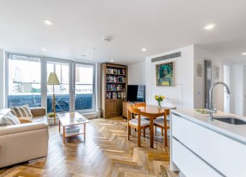 Thumbnail 2 bed flat for sale in City Road, City