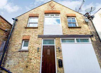 2 bed terraced house for sale in Bellevue Mews, Friern Barnet, London N11