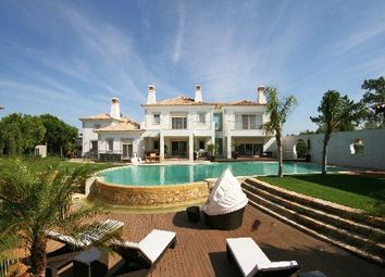 Thumbnail 6 bed villa for sale in Quinta Do Lago, Quinta Do Lago, Portugal