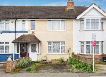 2 bed terraced house for sale in Cranleigh Road, Feltham TW13