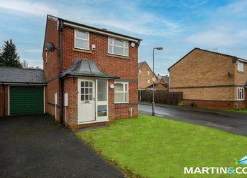 3 bed link-detached house to rent in Mariner Avenue, Edgbaston, Birmingham B16
