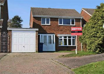 Thumbnail 4 bed detached house to rent in Ashlands Close, Perrycrofts, Tamworth, Staffordshire
