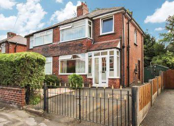 Thumbnail 3 bed semi-detached house for sale in Alder Road, Castleton, Rochdale
