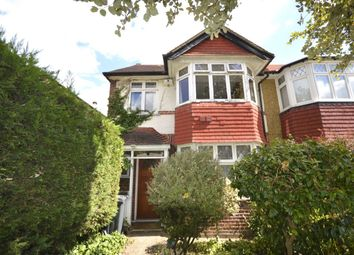 Thumbnail 4 bed semi-detached house for sale in Rosebery Road, Hounslow
