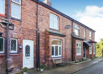 3 bed terraced house for sale in Back Crosland Terrace, Helsby WA6