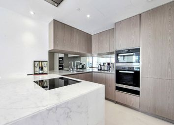 Thumbnail 1 bed flat to rent in Landmark Place, Lower Thames Street, City Of London