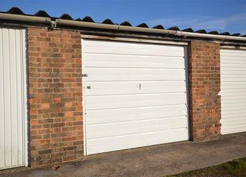 Thumbnail Parking/garage to rent in Knightsbridge Road, Glen Parva, Leicester